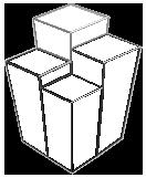 Improfin Staafjes Logo